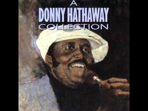 Tekst piosenki Donny Hathaway - You were meant for me po polsku