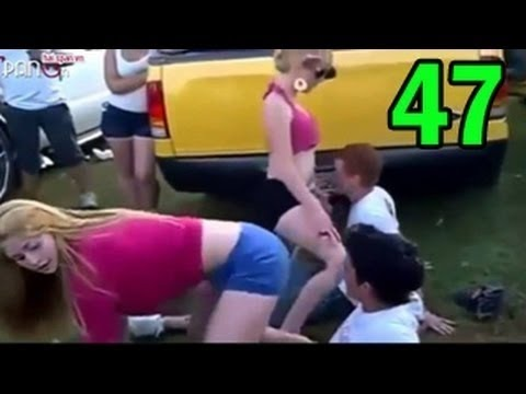 Những thằng nghịch ngu nhất thế giới 2015 [Tin Việt Tv] P47 ✔