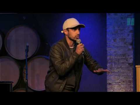 "Riz Ahmed's Moving Performance of ""Sour Times"""