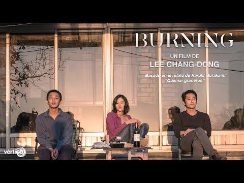 Burning - Teaser VOSE?>