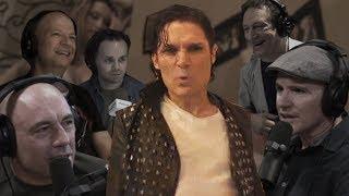 Video Comedians React to Corey Feldman's Musical Performances MP3, 3GP, MP4, WEBM, AVI, FLV Mei 2018