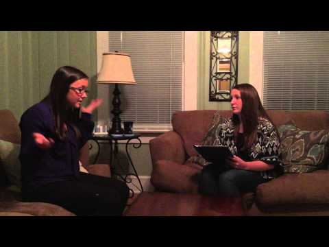 Lisa Foster SOWK 6033 Interview