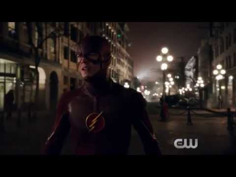 The Flash Season 1 (Promo 'Villains Look Ahead')