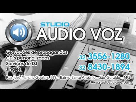 JINGLES - POLITICOS 2004 - STUDIO AUDIO VOZ -SAO GERALDO-MG