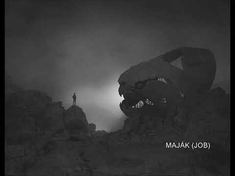 Světla - SVĚTLA - MAJÁK (JOB) (2017)