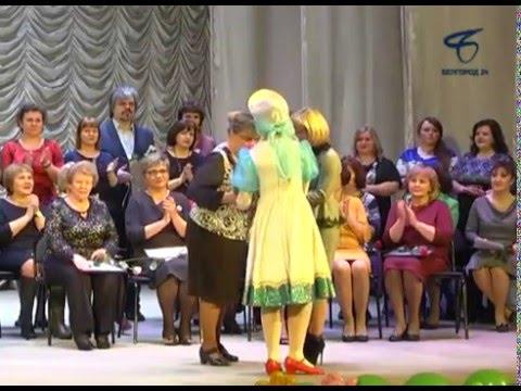 Пятидесятилетие отметила белгородская ДМШ №3