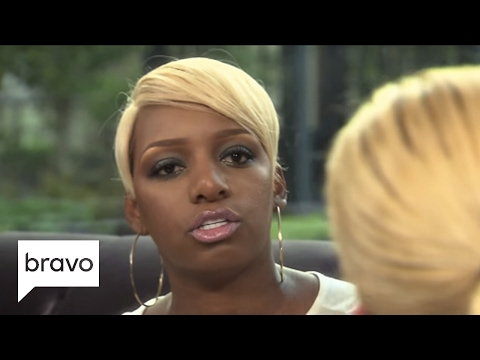 I Dream of NeNe: The Wedding (Promo)