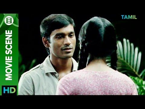 Video Shruti Haasan Kisses Dhanush - 3 Moonu download in MP3, 3GP, MP4, WEBM, AVI, FLV January 2017