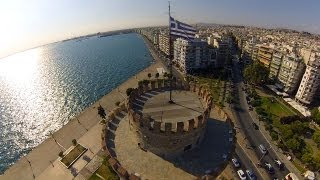 Thessaloniki Greece  city photos gallery : Like a Bird (in Thessaloniki Greece)