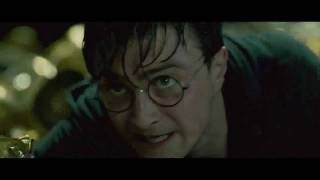 Harry Potter and the Deathly Hallows Part II - Trailer - Extra Video Clip