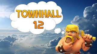 NEW TROOPS, NEW DEFENCES & NEW FEATURES?! WHO DOESN'T WANT THIS?! TOWNHALL 12 WILL BE COMING SOON! LETS FIND OUT WHAT MIGHT BE IN IT! :)YouTube: https://youtube.com/c/LewisThePenTwitter: https://twitter.com/LewisThePenInstagram: https://www.instagram.com/lewisthepen/Twitch: https://www.twitch.tv/lewisthepenyt-------------------------------------------MUSIC USED - 1. TheFatRat - Monody (feat. Laura Brehm) [https://www.youtube.com/watch?v=B7xai5u_tnk]2. TheFatRat - The Calling (feat. Laura Brehm) [https://www.youtube.com/watch?v=KR-eV7fHNbM]3. TheFatRat - Unity [https://www.youtube.com/watch?v=n8X9_MgEdCg]-------------------------------------------Clash of Clans is an addictive multi-player game which consists of fast paced action combat. Build and lead your personalised armies through enemy bases taking gold, elixir and trophy's to master the game and become a legend. Up-rise through the realms and join a clan to reign supreme above all others.Category: GamesUpdated: 10 June 2014Version: 6.108.5Size: 53.3 MBLanguages: English, Japanese, Korean, Simplified Chinese, Traditional ChineseDeveloper: Supercell Oy© 2012 SupercellRated 9+ for the following:Infrequent/Mild Cartoon or Fantasy ViolenceCompatibility: Requires iOS 4.3 or later. Compatible with iPhone, iPad, and iPod touch. This app is optimized for iPhone 5.
