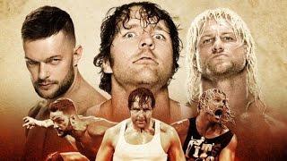 Los 10 Luchadores Que Son El Futuro De WWE
