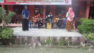 Video barokalloh ayu lestari and kawan-kawan siswa islamiyah hessa air genting asahan MP3, 3GP, MP4, WEBM, AVI, FLV Juni 2019