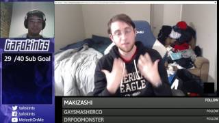 PPMD Interview with Tafo!