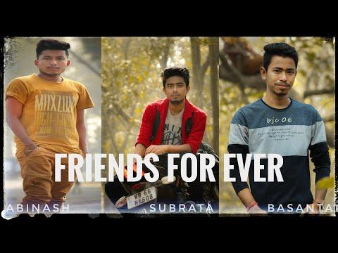 Friends Forever.. Bethe hawa sa tha who.. Best frnd ship songs..