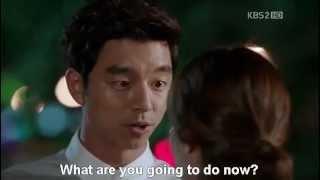 Video gong yoo KISSES lee min jung_BIG scene cut_ MP3, 3GP, MP4, WEBM, AVI, FLV Maret 2018