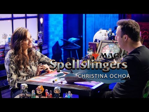 Day[9] Vs. Christina Ochoa | Magic: The Gathering: Spellslingers | Season 4, Episode 5