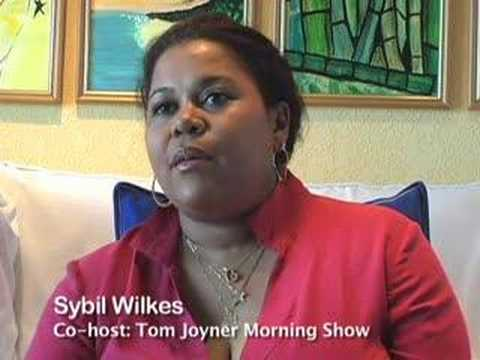 Interview with Sybil Wilkes from The Tom Joyner Show