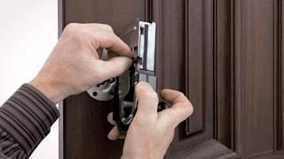 Keyless Entry Install