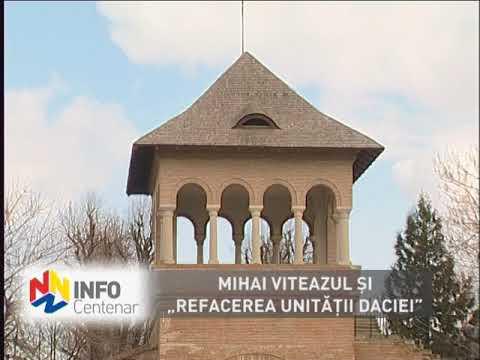 """Mihai Viteazul și """"refacerea unității dacice"""""""