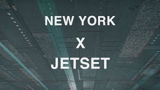 NEW YORK CITY Mastermind - JetSetTV Episode #2