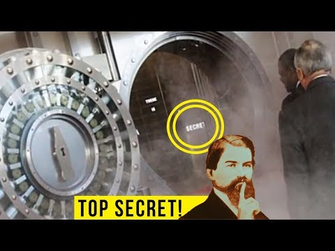 5 World's Biggest Secrets of All Time! (видео)