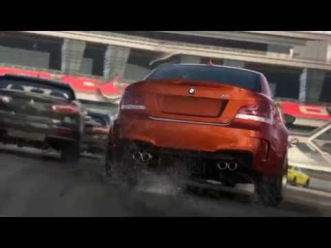 Project CARS — Gamescom Trailer