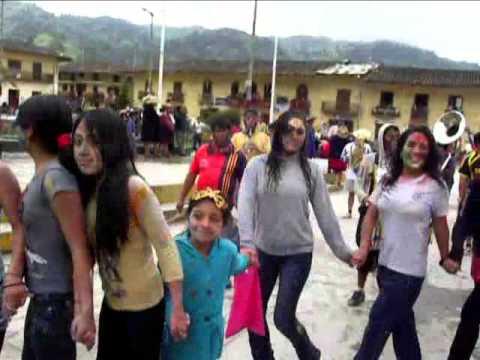 Carnavales San Miguel 2013