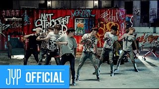 "Video GOT7 ""If You Do(니가 하면)"" M/V MP3, 3GP, MP4, WEBM, AVI, FLV Maret 2018"