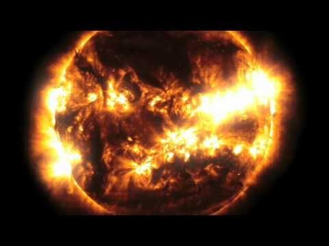 Tormentas solares en Hallowen 2003.mp4