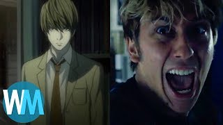 Nonton Top 10 Dumbest Changes In Netflix S Death Note  2017  Film Subtitle Indonesia Streaming Movie Download