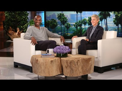 Kay Rich: Kobe Bryant's First Post-Retirement Interview