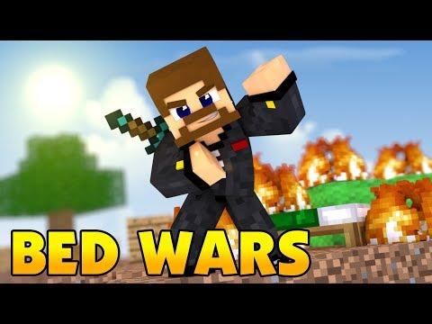 САМЫЙ ЛУЧШИЙ КЛАССИЧЕСКИЙ БЕДВАРС - Minecraft BedWars