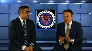 AAHPO Health Series: Dr. Ohan Karatoprak's Interview with Vatche Demirjian, Clinical Pharmacy Specialist.  (Part 2)