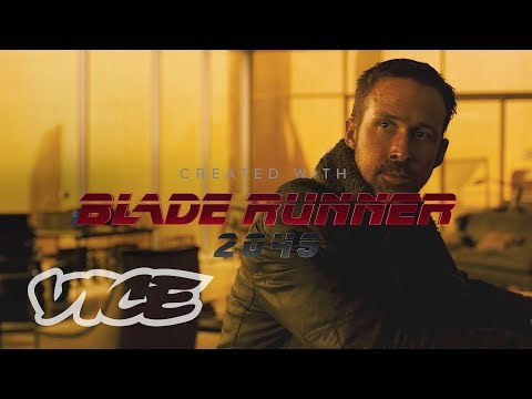 Blade Runner 2049 (Behind the Scenes)