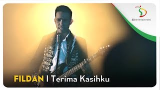 Video Fildan - Terima Kasihku | Official Video Clip MP3, 3GP, MP4, WEBM, AVI, FLV Oktober 2018