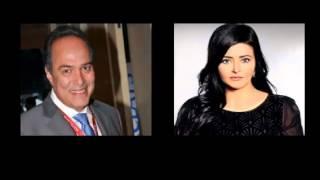 60 دقيقة | لقاء مع الاستاذالمهندس فتح الله فوزى رئيس جمعية الصداقة المصرية اللبنانية
