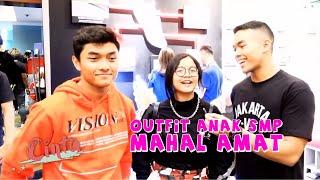 Video Outfit anak SMP ada yg hampir 1/2 milyar   Berapa harga outfit lo? Feat. Yoshiolo MP3, 3GP, MP4, WEBM, AVI, FLV Juli 2019