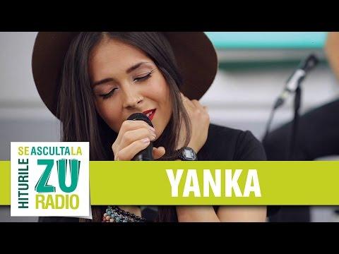 Yanka - Nu plange, Ana (Cover Adda in engleza - Live la Radio ZU) (видео)