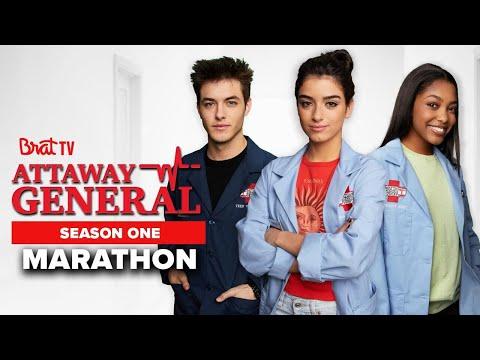 ATTAWAY GENERAL   Season 1   Marathon