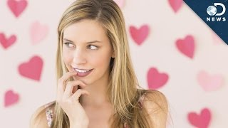 Video Why You're Attracted To Certain People MP3, 3GP, MP4, WEBM, AVI, FLV Juni 2018