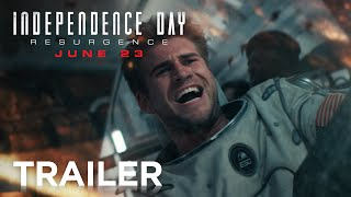 Nonton Independence Day: Resurgence | Official Trailer #2 | 2016 Film Subtitle Indonesia Streaming Movie Download