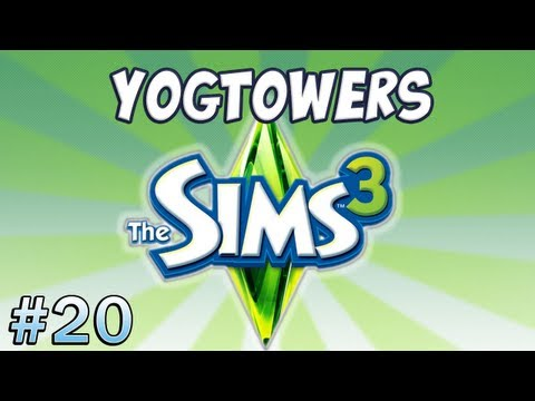 yogscast2 - Lewis joins me in YogSims - a rare occasion indeed! Do you want more Sims every week? What should I spend the Simoleons on? Let me know in the comments! Musi...