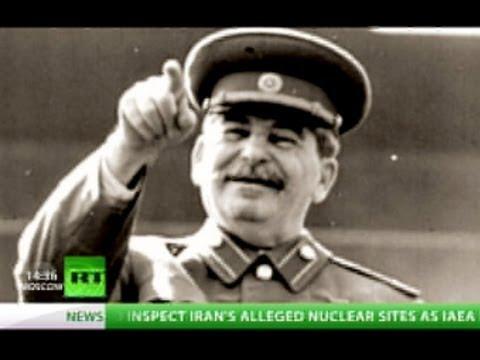 Mystery of Stalin's Death (RT Documentary)