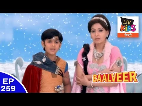 Baal Veer - बालवीर - Episode 259 - Pari Lok Needs Help