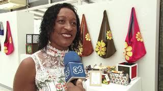 EXPOSIÇÃO DE ARTES DA APAE VOLTA REDONDA NO ESPAÇO ZÉLIA ARBEX