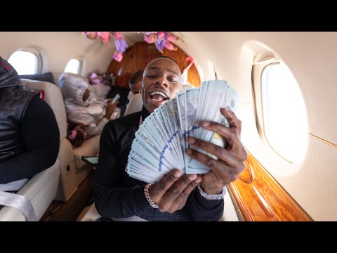 DaBaby - Goin Baby [Official Music Video]