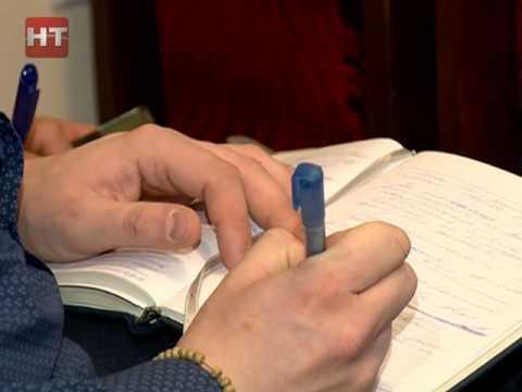 Региональный уполномоченный по правам ребенка Елена Филинкова подвела итоги работы в минувшем году