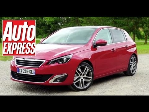 Peugeot 308 review - Auto Express