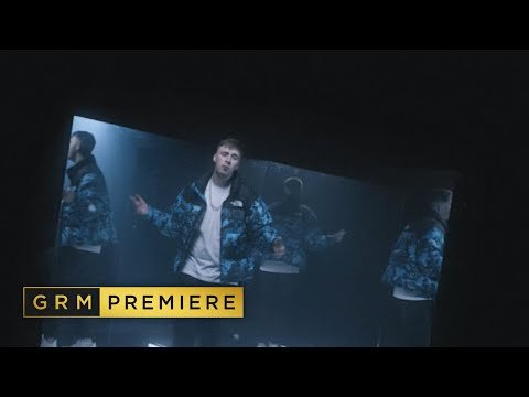 Chris Cash – No Label [Music Video] | GRM Daily